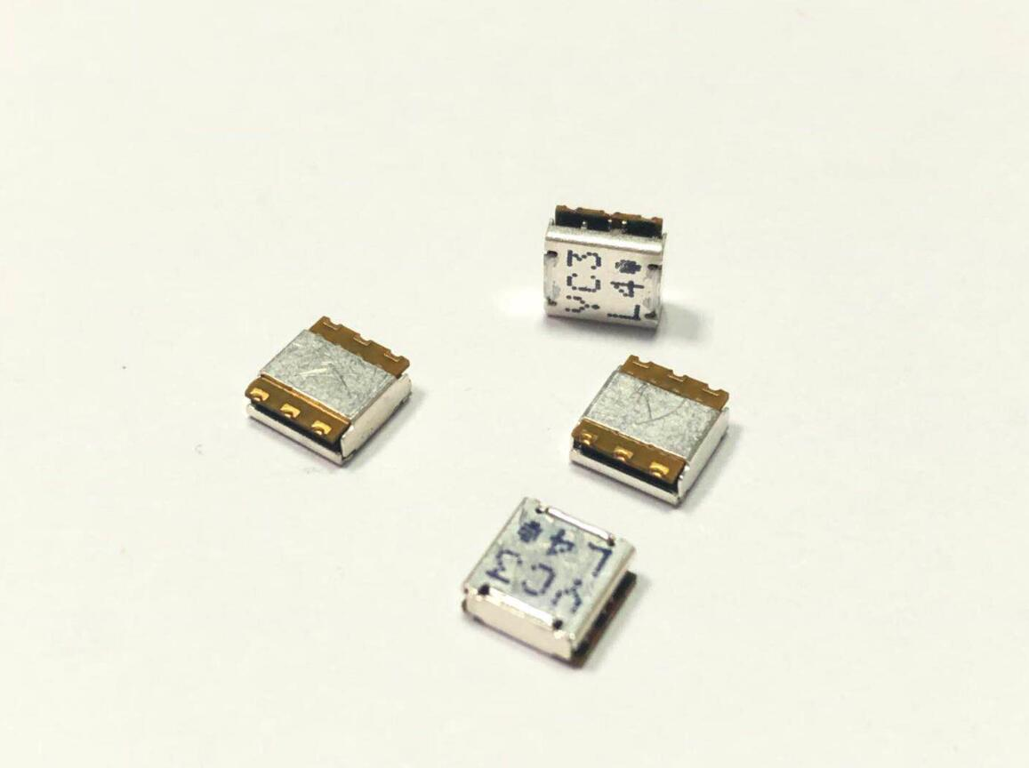 检测芯片平坦度