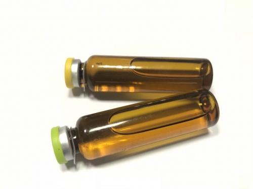 检测药瓶密封圈缺陷(断环、褶皱)