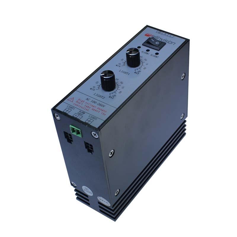 模拟电流控制器