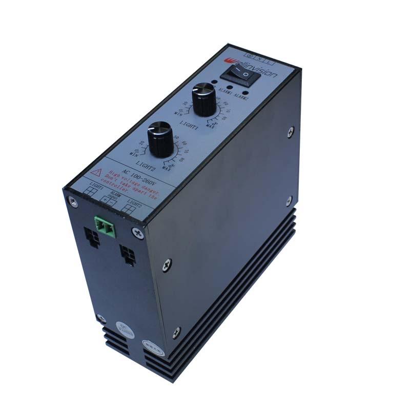模拟点光源电流控制器