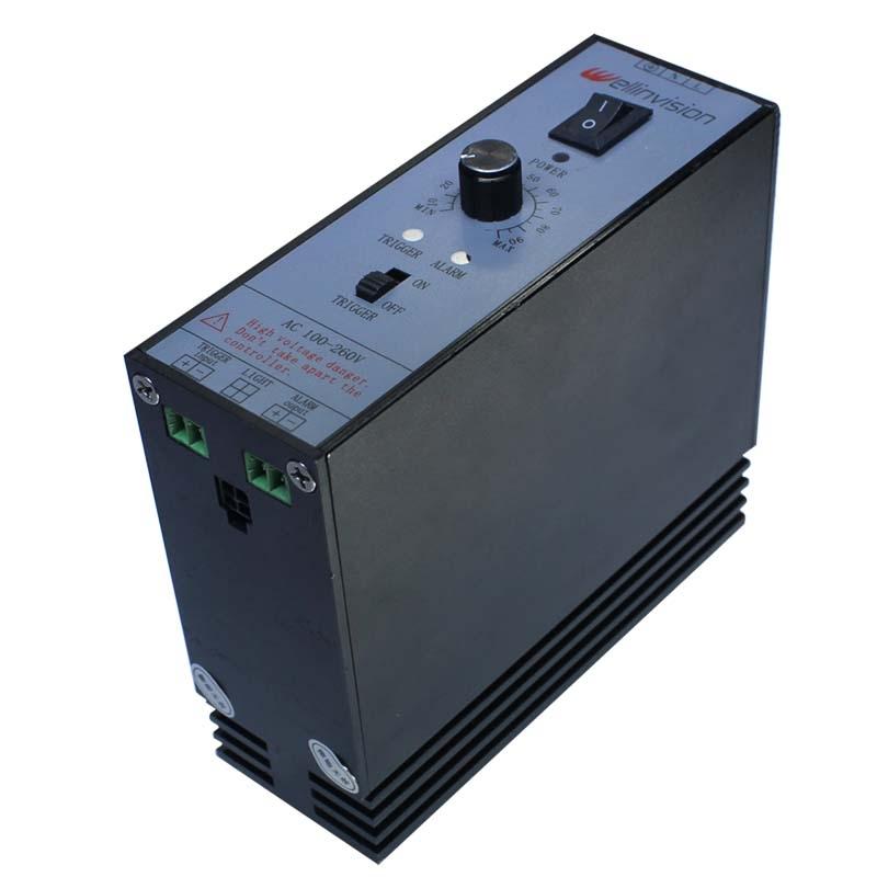 模拟触发多功能电流控制器