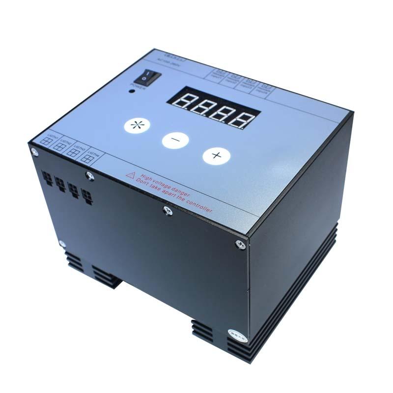 数字电流控制器