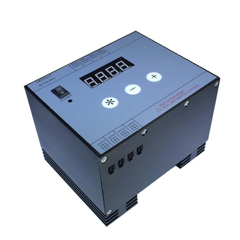数字无源电流控制器