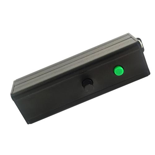 模拟无源控制器