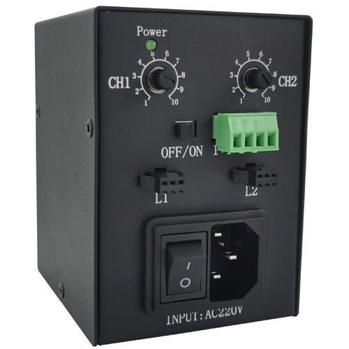 点光模拟控制器